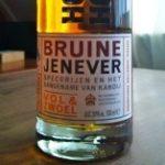 Bruine-Jenever