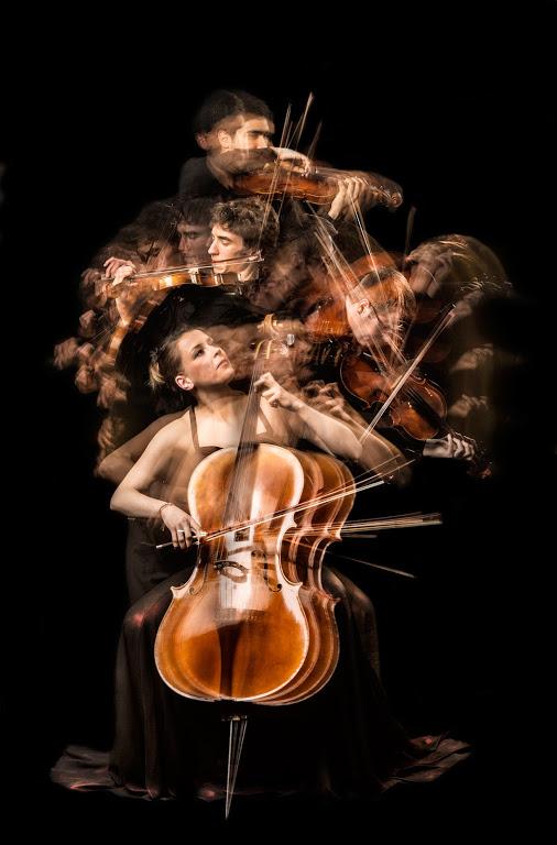 Deborah Roffel - Canto quartet (1)